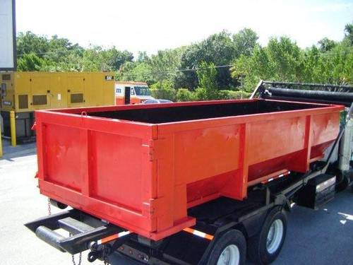 Best Dumpsters in Rockford IL